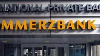 Commerzbank'ta Yunanistan krizi
