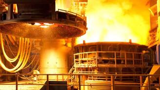 Demir-çelikte üretim daraldı piyasa karıştı!