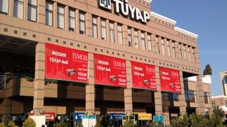 TÜYAP'la güç birliği yapan İSMOB'dan uluslararası atak