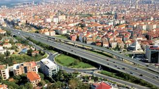 Mega projeler Anadolu Yakası'nda fiyatları yeniden değiştirecek