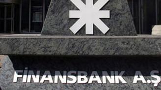 Finansbank'ın bono ihracında fiyat 95.178 lira