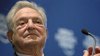 Soros'tan kritik bir uyarı daha