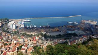 Doğu Karadeniz'de ihracat düştü