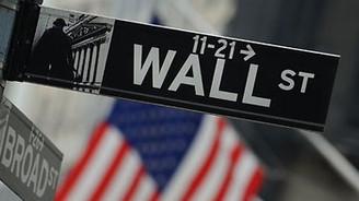 İsviçre'nin müdahalesi hem Wall Street'i hem Avrupa'yı düşürüyor