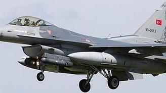 F-16'lar 'köylüleri vurdu' iddiası