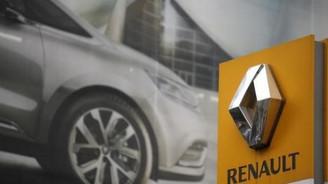 Renault Grubu'nun net kârı 2,9 milyar euro