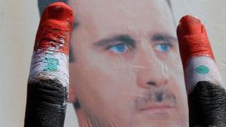 Dışişleri'nden Suriye'ye nota