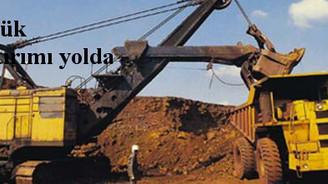 Maden sektörü yüksek kârı buldu
