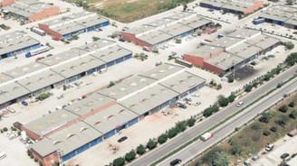İşletmeler OSB'lere üretim tesisi sistem kullanım bedeli ödeyecek
