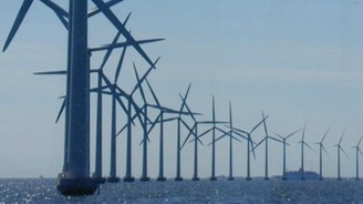 Rüzgarda 2023 hedefi 20 bin megavat