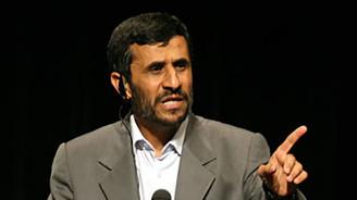 Ahmedinejad ABD'ye gidecek