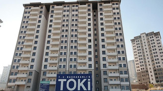 TOKİ'den Doğu ve Güneydoğu Anadolu'ya 43 bin konut