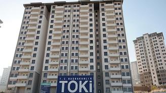 TOKİ'den 5 ayda 21 bin 413 konut için ihale