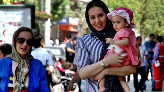 İranlılar nevruz tatilini Van'da geçiriyor
