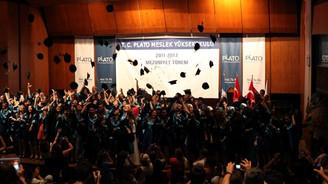 98 milyon lira yatırımla Ayvansaray Üniversitesi geliyor