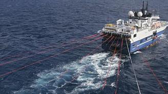 Piri Reis gemisi Gazimağusa Limanı'nda