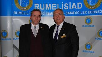 Rumelili sanayiciler Balkanlar'a ihracatı yüzde 10 artıracak