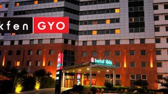 Akfen GYO'nun karı yüzde 66 arttı