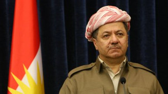 Öcalan'dan Barzani'ye mektup