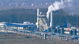 Enerjisa'ya 700 milyon euroluk sendikasyon