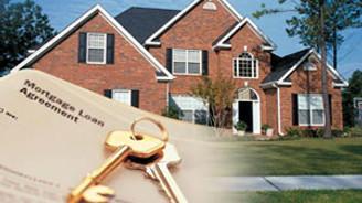 ING Mortgage Barometre yüzde 75'i gösterdi