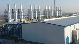 Aksa Enerji'den 800 milyon dolarlık refinansman