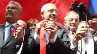 Kılıçdaroğlu'ndan birlik çağrısı