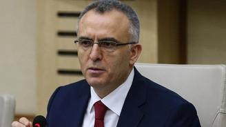 Maliye Bakanı Ağbal'dan 400 bin çiftçiye müjde