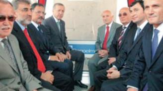 Kayseri'ye 1.2 milyar liralık 3 proje