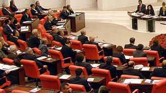 Meclis'ten kadınlara 8 Mart hediyesi