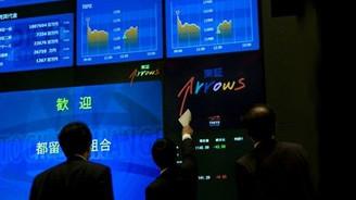 Asya borsası satıcılı kapandı