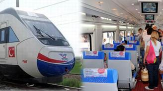 Hızlı Tren'de son dönemeç