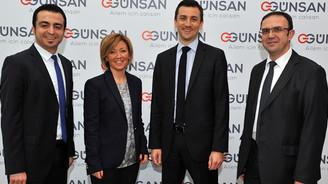 Schneider Electric, Günsan'la 'glocal' marka yaratacak
