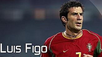 Figo İstanbul'a geliyor