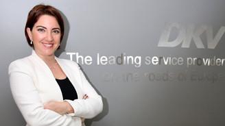 DKV Euro Service 2015'i rekor satışla kapattı