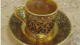 Türk kahvesi artık UNESCO'nun korumasında