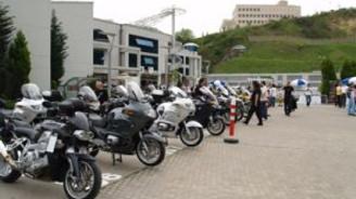 ÖTV indirimi motosiklet satışlarını 3'e katladı