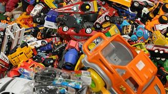 Türkiye, 311 milyon dolarlık oyuncak ithal etti