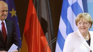 Euro Bölgesi'nde güçlü bir Yunanistan istiyoruz