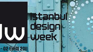 İstanbul Design Week başladı
