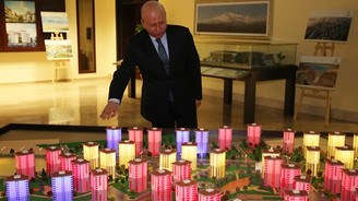 Kocasinan'da 'dönüşüm' 1,5 milyarlık ekonomik hacim yaratacak