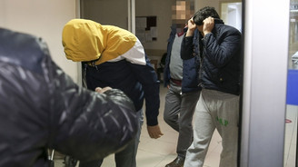 Ankara saldırısı şüphelileri adliyeye sevk edildi