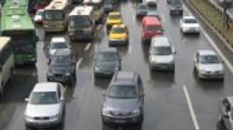 Bugün trafiğe kapalı yollara dikkat