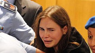 Amanda Knox beraat etti