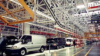Ford Otosan, Autoshow fuarına hazırlanıyor