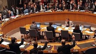 BM'nin Suriye kararı, vetolara takıldı
