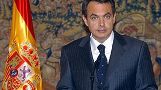 Zapatero'nun sert önlemleri meclisten geçti