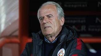 Mustafa Denizli'den istifa sinyali