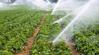 Kayseri, sulu tarımı %35'e çıkaracak 3 projeyi bekliyor