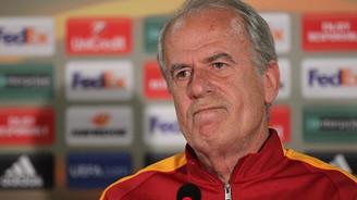 Galatasaray'da Denizli dönemi sona erdi